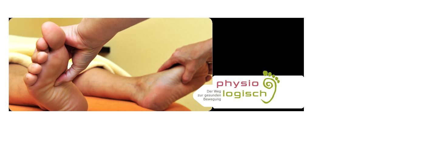 physio logisch bonn - Fußreflexzonentherapie